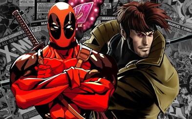 Kedy sa začne natáčať Deadpool 2? Uvidíme vôbec Gambita a čo bude s X-Men?