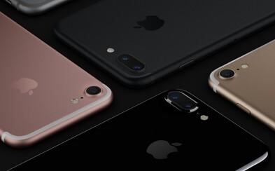 Kedy si iPhone 7 vrátane Pluska kúpime na Slovensku a koľko zaplatíme za jednotlivé modely?