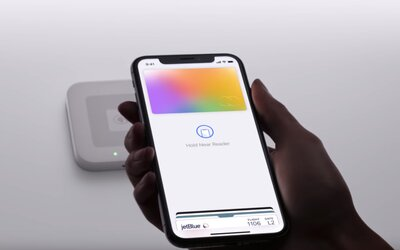 Kedy spustia VÚB, ČSOB, Fio alebo Prima Banka službu Apple Pay pre svojich zákazníkov?