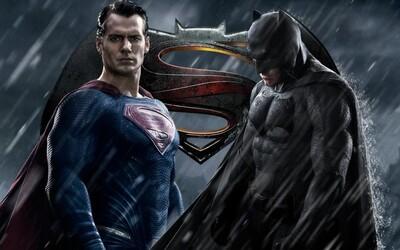 Kedy uvidíme prvé trailery pre Batman v Superman a Star Wars VII?
