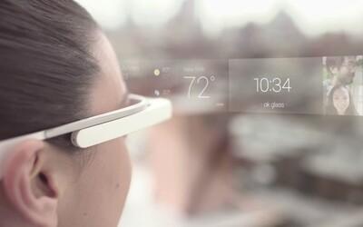 Kedysi Google, teraz už aj Apple. Kalifornský výrobca testuje futuristické okuliare, ktoré rozšíria našu realitu