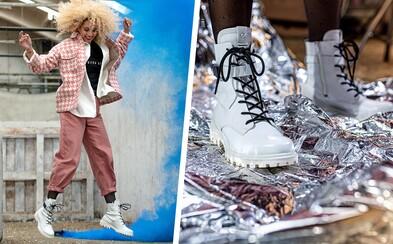 Kedysi pracovné topánky, teraz módny hit. Takto vyzerá pohodlná zimná obuv