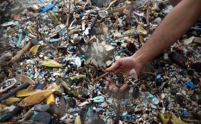 Kdysi ráj na Zemi, dnes smetiště. Havaj má nejznečištěnější pláž na světě