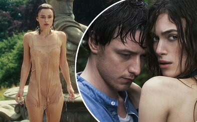 Keira Knightley odhalila svoj najlepší filmový sex. Čo sa jej na ňom páčilo a s kým ho mala?