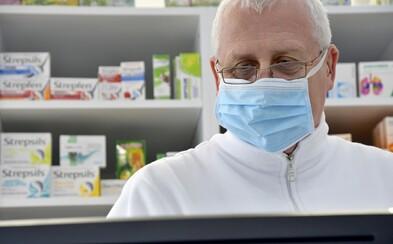 Kellnerova PPF daruje Česku 1,8 milionu chirurgických masek a 1,7 milionu respirátorů