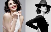 Kendall Jenner jako Marilyn Monroe vzdává hold ikonické herečce v krátkém videu