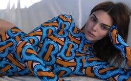 Kendall Jenner ukázala bývanie v LA. Sídlo vybavené kvalitnými materiálmi v kombinácii s repasovaným nábytkom či bazénom v záhrade