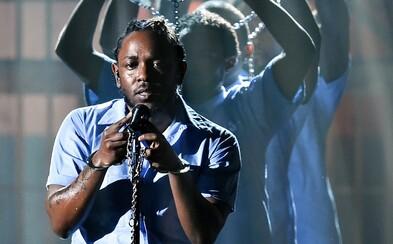 Kendrick Lamar nám robí veľkú radosť, pretože práve vydal nový album untitled, unmastered!