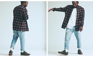 Kendrickov finálny dotyk na legendárnej siluete tenisiek s prívlastkom Leather Lux od Reebok Classic