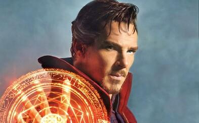 Kevin Feige možno prezradil, aký Infinity Gem uvidíme v Strangeovi a aké bude mať postava schopnosti