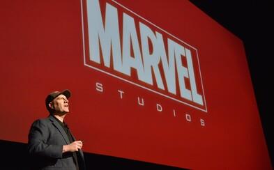 Kevin Feige si pre Marvel vydobyl u Disneyho väčšiu voľnosť