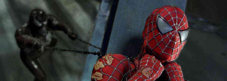 Kevin Feige: Spoločný film Venoma a Spider-Mana s najväčšou pravdepodobnosťou natočíme