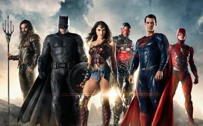 Kevin Smith prezradil, aké mal Zack Snyder plány s Justice League 2 a 3. Ako pôvodne vyzerala budúcnosť DCEU?