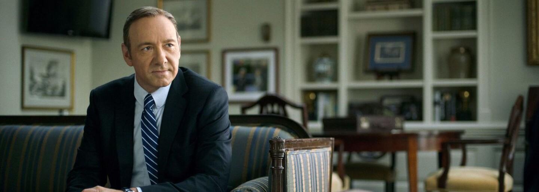Kevin Spacey se může radovat. Stáhli vůči němu žalobu za sexuální obtěžování