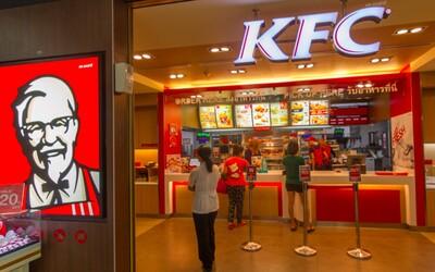 KFC začne nabízet snídaňové menu po celém Česku. Objednat si budete moci toasty, volská oka či lívance