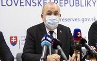 Kičura po výpovedi na NAKA kričal: Kľaklo by to tu, nešlo o predražené testy. Ku kúpe bytov syna sa detailne nevyjadril