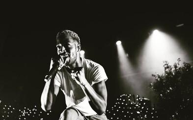 Kid Cudi nám vynahrádza posunutie albumu singlom Surfin', ktorý mu produkoval Pharrell Williams