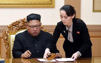 Kim Čong-un je prý v kómatu
