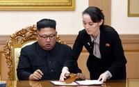 Kim Čong-un je vraj v kóme
