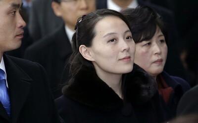 Kim Čong-un přenesl část pravomocí na svou sestru