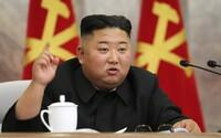 Kim Čong-un sa ospravedlnil za zabitie juhokórejského úradníka