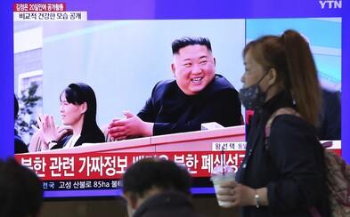 Kim Čong-Un viedol rokovania o strategických zbraniach. Štátna agentúra zverejnila jeho fotografie