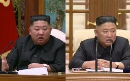 Kim Čong-un výrazne schudol. Špekuluje sa, či stratu hmotnosti spôsobilo vážne ochorenie alebo diéta a cvičenie