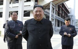 Kim Čong-un žije. Po 3 týdnech se objevil na veřejnosti