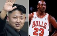 Kim Čong-un na škole miloval basketbal, Michaela Jordana a vždy mal najnovšie tenisky. Na pobyte vo Švajčiarsku získal aj niekoľko kamarátov