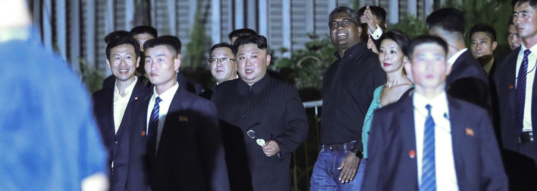 Kim Čong-un si do Singapuru přivezl vlastní záchod. Diktátor nemůže dovolit, aby jeho výměšky skončily v nesprávných rukou