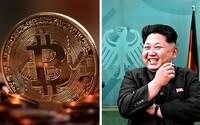 Kim Čong-un svoj záujem nasmeroval už aj na kryptomeny. Severná Kórea sa vďaka nim snaží získať peniaze navyše