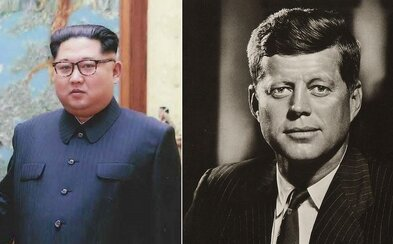 Kim Čong-un zrušil Vianoce a Margaret Thatcher odmietla letieť s pandou. Aké zvláštne veci urobili lídri?