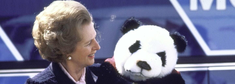 Kim Čong-un zrušil Vánoce a Margaret Thatcherová odmítla letět s pandou. Jaké zvláštní věci udělali světoví lídři?