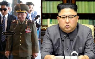 Kim Jong-un pravdepodobne popravil druhého najsilnejšieho muža Severnej Kórey. Pred jeho smrťou si ho však vychutnal v pracovnom tábore