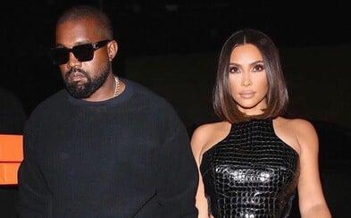 Kim Kardashian a Kanye West pod palbou kritiky, 6ix9ine pod skutečnou palbou