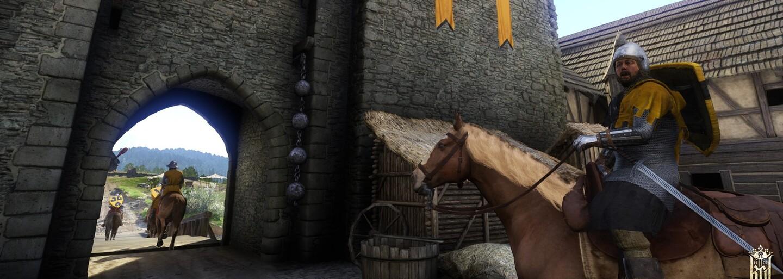 Kingdom Come: Deliverance začalo podle mých představ fungovat až 14 dní před vydáním, říká Daniel Vávra, šéf Warhorse Studios (Rozhovor)
