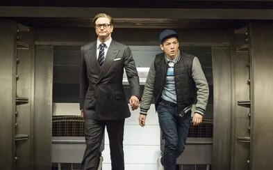 Kingsman 3 je stále v pláne. Režisér Matthew Vaughn berie sériu ako trilógiu a údajne má v hlave aj niekoľko nápadov