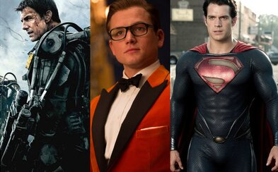 Kingsman 3 v ohrození? Matthew Vaughn chce natočiť epické sci-fi Courage, takže nebude mať čas ani na Man of Steel 2