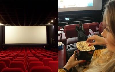 Kino v Prievidzi ponúka novému manažérovi plat 550 € v hrubom. Mal by robiť 8 hodín denne