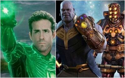Kino-vojna medzi Marvelom a DC sa presunie aj do televízie. Aké komiksové seriály a filmy chystajú?