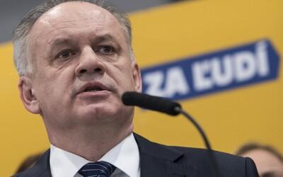 Kiska: Fico má určite strach, s Kaliňákom sú posledné dve figúrky, ktoré spájajú všetkých obvinených