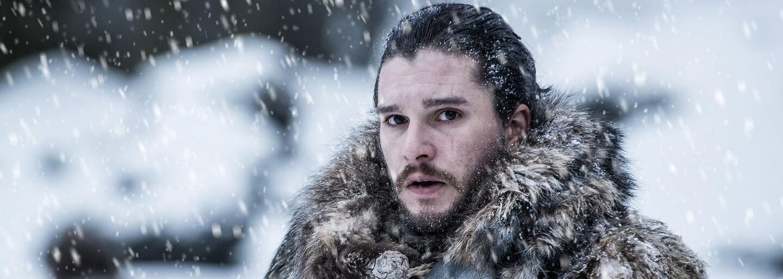 Kit Harington alias Jon Snow si zahraje v nové marvelovce