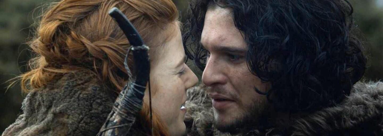 Kit Harington svojej manželke prezradil, ako skončí Game of Thrones. Tri dni sa s ním nerozprávala, hoci ho o to sama požiadala