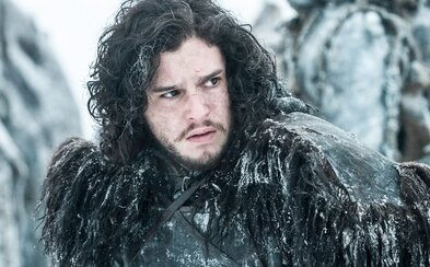 Kit Harrington prezradil šokujúce spoilery o jeho postave Jona Snowa v Game of Thrones