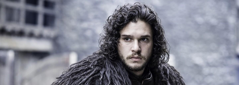 Kit Harrington prezradil šokujúce spoilery o jeho postave Jona Snowa v Game of Thrones