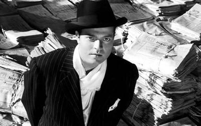 Klasika Hollywoodu: Občan Kane, film, který navždy změnil světovou kinematografii