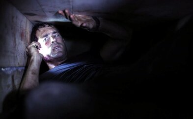 Klaustrofobie: Jako chlapec jsem se zavřel do malé krabice, dostal jsem panický záchvat. Myslel jsem si, že umřu, říká Samuel