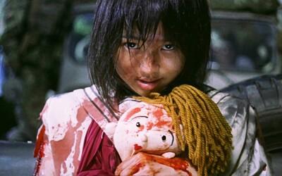 Klenoty z Asie: Brutální vyvražďovačka, která inspirovala Hunger Games, přesně to je Battle Royale