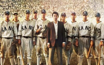 Klenoty z Asie: Kano, sportovní drama z prostředí baseballových zápasů, které nabízí silný příběh