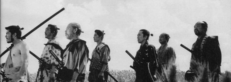 Klenoty z Asie: Legendární samurajská klasika Kurosawy, která inspirovala Sedm statečných